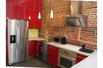 NO FEE: Stunning Oversized 3 Bedroom, 2 Bathroom West Village Loft